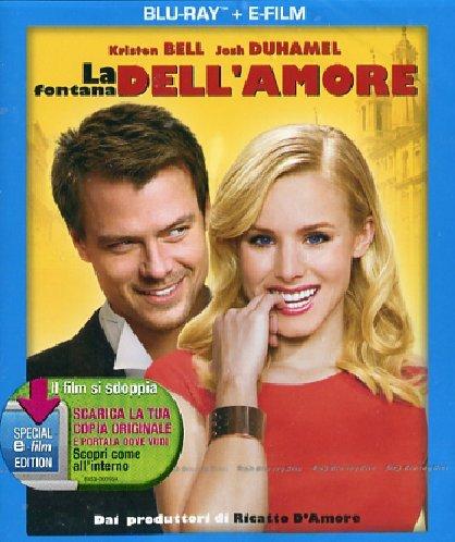 La fontana dell'amore(+e-copy) [Blu-ray] [IT Import]