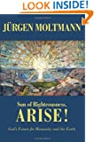 Sun of Righteousness, Arise!: God's Future for Humanity and the Earth