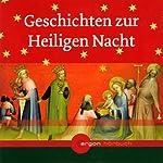 Geschichten zur Heiligen Nacht |  div.