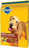 PEDIGREE Healthy Longevity Dry Food for Dogs 15lb bag
