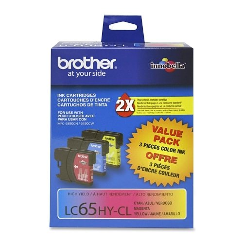 BROTHER BROTHER InkJet Ink