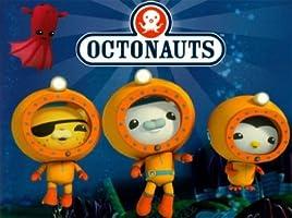 Octonauts : Sound The Octo-Alert - Season 1