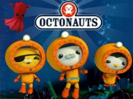 Octonauts : Sound The Octo-Alert - Season 1