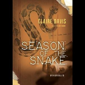 Season of the Snake Audiobook