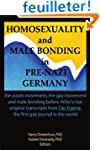 Homosexuality and Male Bonding in Pre...