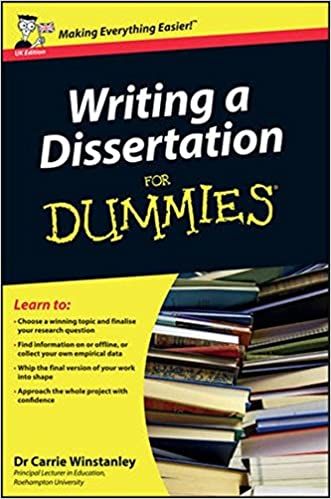 How to write a law dissertation conclusion