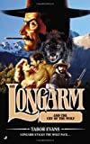 Longarm #412: Longarm and the Cry of the Wolf