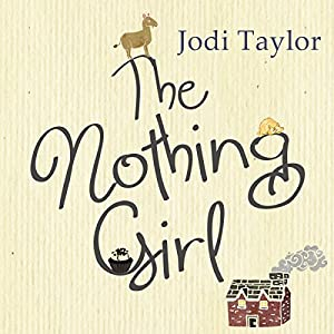 The Nothing Girl Audiobook