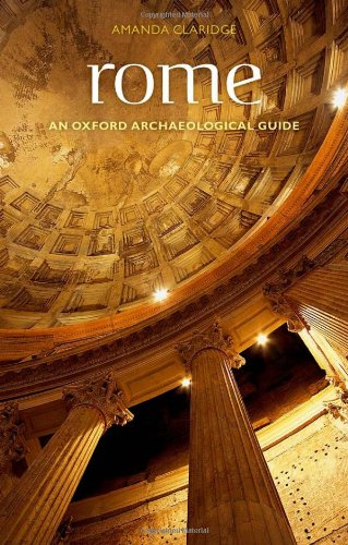 Rome: An Oxford Archaeological Guide, 2nd ed.