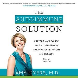 The Autoimmune Solution Audiobook