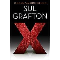 Sue Grafton's X (Kinsey Millhone Book 24) Kindle Edition