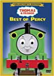 NEW Best Of Percy (DVD)