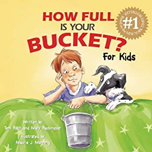 How Full is Your Bucket? | Just.Be.Enough.