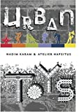 img - for Urban Toys book / textbook / text book