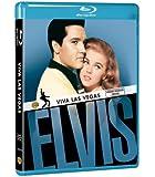 Viva Las Vegas (Bilingual) [Blu-ray]