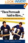 """Then Perreault Said to Rico. . ."": T..."