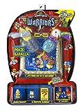 Energía - Legion of warriors, pack de batalla (Chicos 41160)