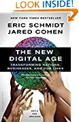 #7: The New Digital Age: Transforming Nations, Businesses, and Our Lives (Vintage)