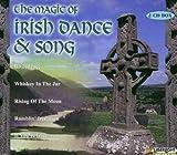 Magic Of Isish Dance