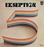 5 / Vinyl record [Vinyl-LP]