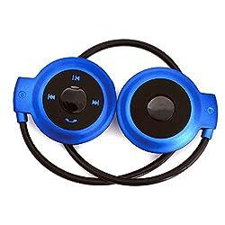 Mini-503 TF High Quality Bluetooth Stereo Headset