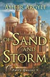 img - for Of Sand and Storm (Fairy Queens) book / textbook / text book