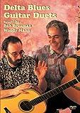 echange, troc Delta Blues Guitar Duets [Import anglais]