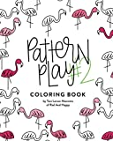 img - for Pattern Play #2: All Ages Coloring Book book / textbook / text book