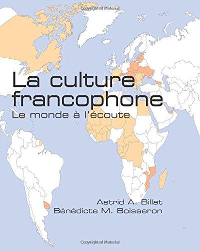 la-culture-francophone-le-monde-a-lecoute-french-and-english-edition