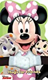 Disney Minnie Mouse Hugs for Friends: A Hugs Book
