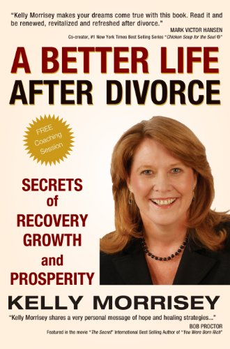 life after divorce Divorce is a great loss and a crisis which has a huge impact on the lives of everyone involved if you have experienced, or are experiencing divorce, my heart goes out to you.
