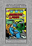 img - for Marvel Masterworks: The Fantastic Four Vol. 18 book / textbook / text book