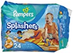 Pampers Splashers Disposable Swim Pan...