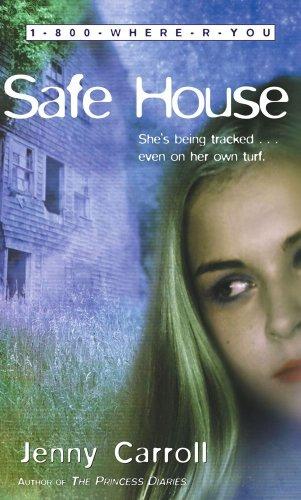 Safe House by Meg Cabot