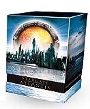 echange, troc Stargate Atlantis intégrale des saisons 1 à 5 - 26 DVD