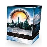 Stargate Atlantis int�grale des saisons 1 � 5 - 26 DVD [Import belge]par Joe Flanigan
