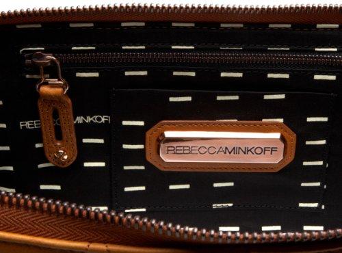 rebecca minkoff quilted clutch. Ivory Clutch : Rebecca Minkoff Quilted Casanova Clutch Description