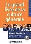 Le grand livre de la culture g�n�rale