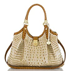 Elisa Hobo Bag<br>Muslin Tri-Texture