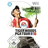 "Tiger Woods PGA Tour 10von ""Electronic Arts GmbH"""