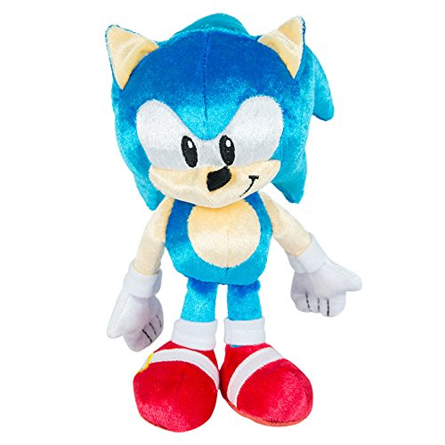 sonic-the-hedgehog-t22530sonic-8-inch-peluche-classico