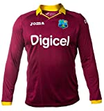 JOMA West Indies ODI/T20 Cricket Jersey
