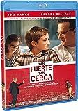 Tan Fuerte, Tan Cerca [Blu-ray]