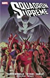 img - for Squadron Supreme book / textbook / text book