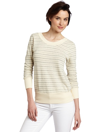LAmade Women's Cross Back Pullover Shirt