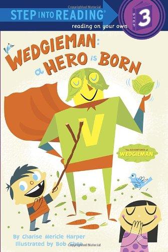 Wedgieman
