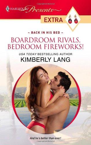 Image of Boardroom Rivals, Bedroom Fireworks!