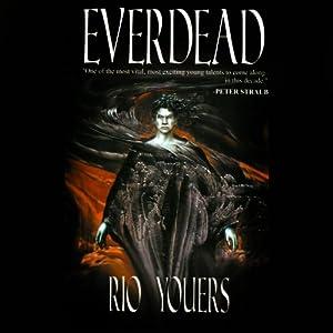 Everdead Audiobook