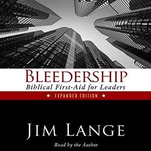 Bleedership Audiobook