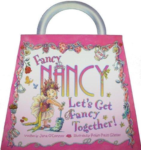 Fancy Nancy: Let'S Get Fancy Together! front-974059